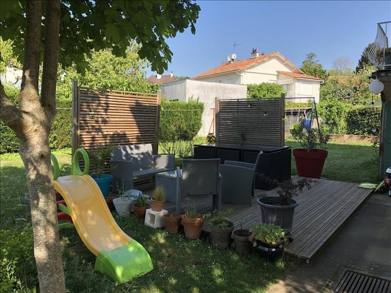 Vente maison / villa Liguge 179900€ - Photo 9