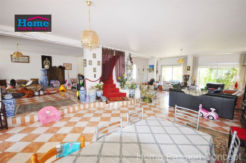 Sale house / villa Colombes 1 150 000€ - Picture 4