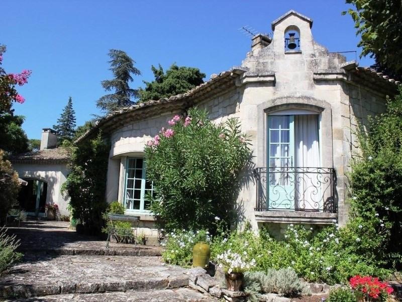 Vente de prestige Maison 8 pièces 180m² Villeneuve-les-Avignon