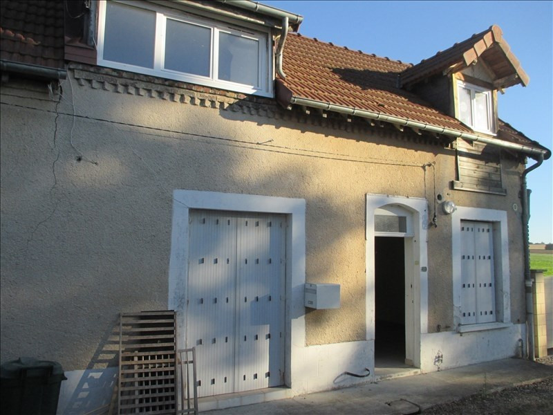 Vente maison / villa St quentin 70 750€ - Photo 1