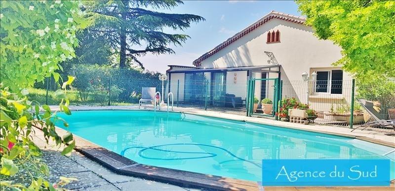Vente de prestige maison / villa La penne sur huveaune 590000€ - Photo 1