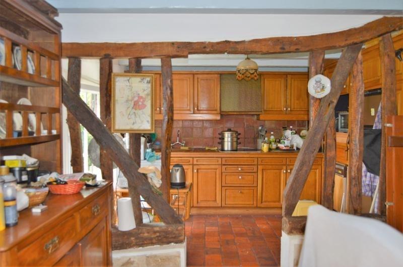 Vente maison / villa Deauville 420000€ - Photo 6