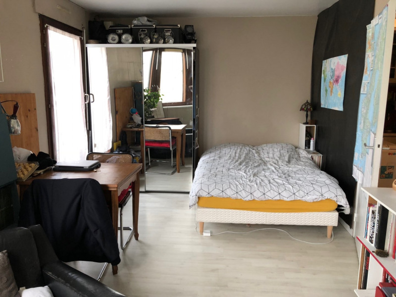 Vente appartement Paris 20ème 255 000€ - Photo 3