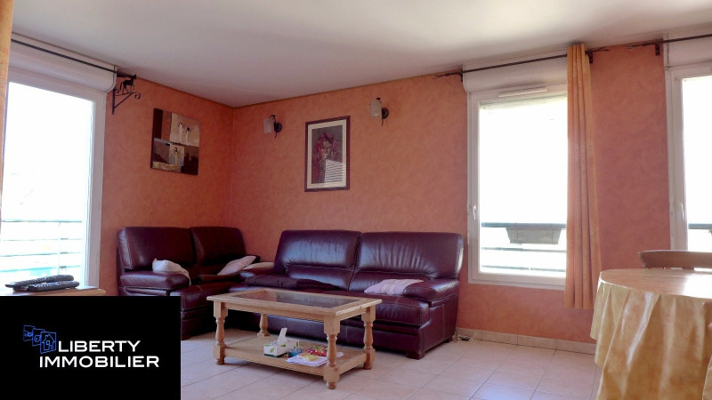 Vente appartement Trappes 230000€ - Photo 4