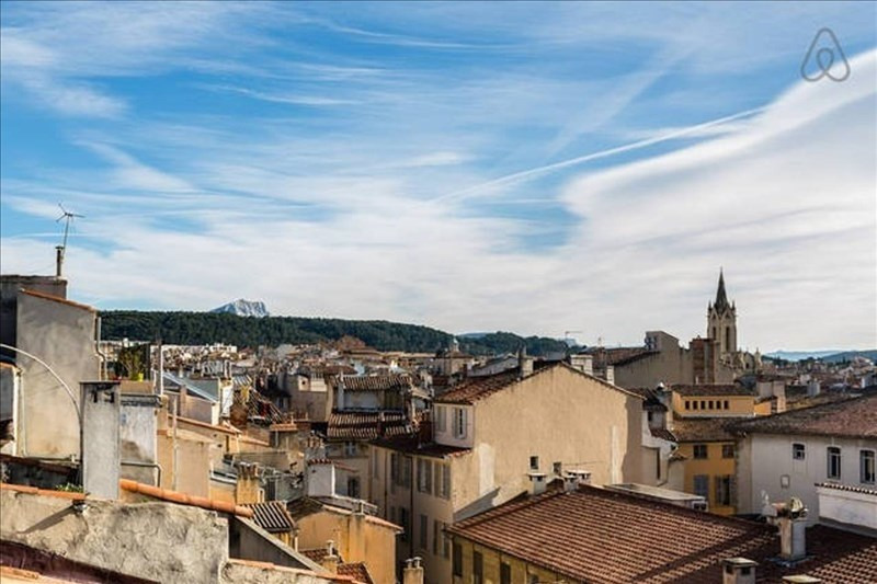 Vente appartement Aix en provence 472 000€ - Photo 1
