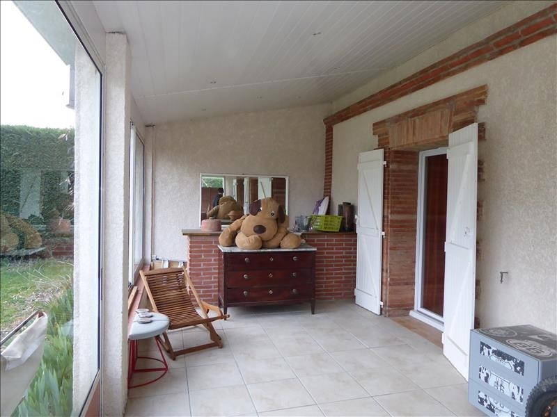 Sale house / villa Montbartier 302 000€ - Picture 2