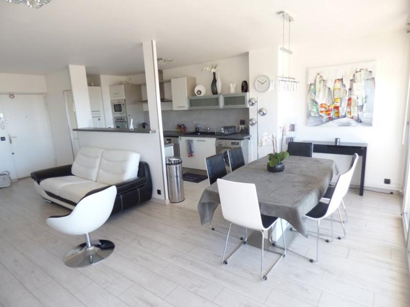 Vente appartement Marseille 8ème 360000€ - Photo 2