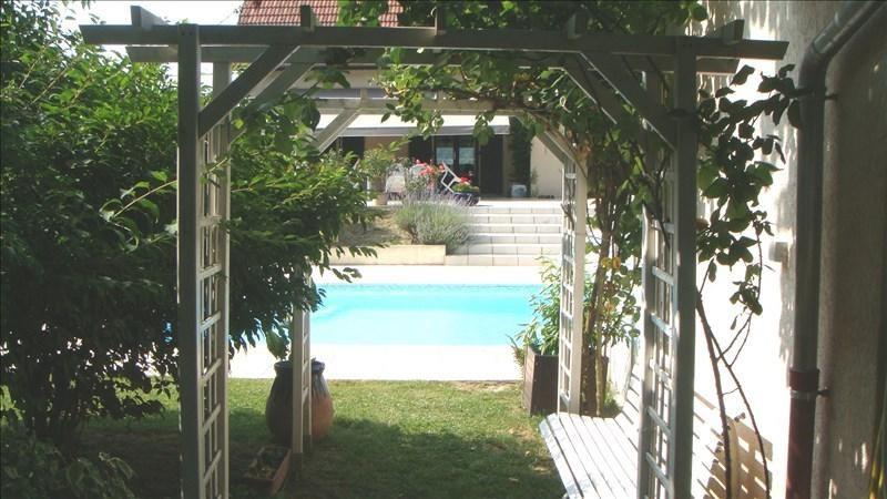 Vente maison / villa Oytier st oblas 449000€ - Photo 3