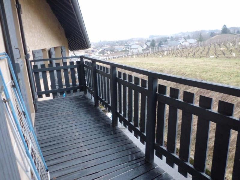 Vente maison / villa Chambery sud 280900€ - Photo 9