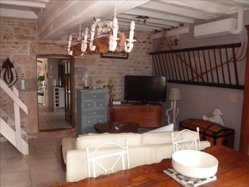 Vente maison / villa Saint martin d'heuille 267000€ - Photo 3