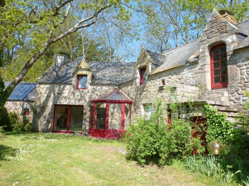 Vente maison / villa Erdeven 430000€ - Photo 1