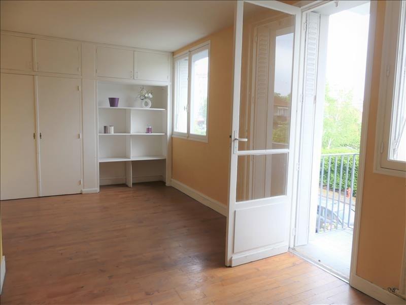 Sale apartment Pau 118500€ - Picture 1