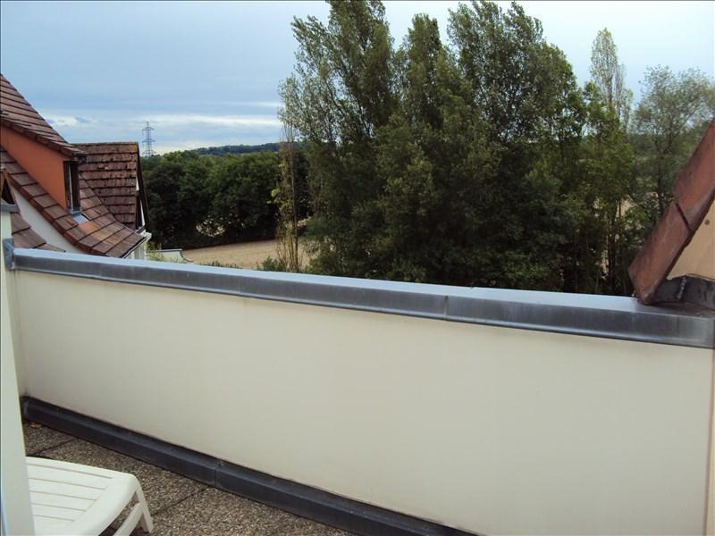 Sale apartment Rixheim 218000€ - Picture 9
