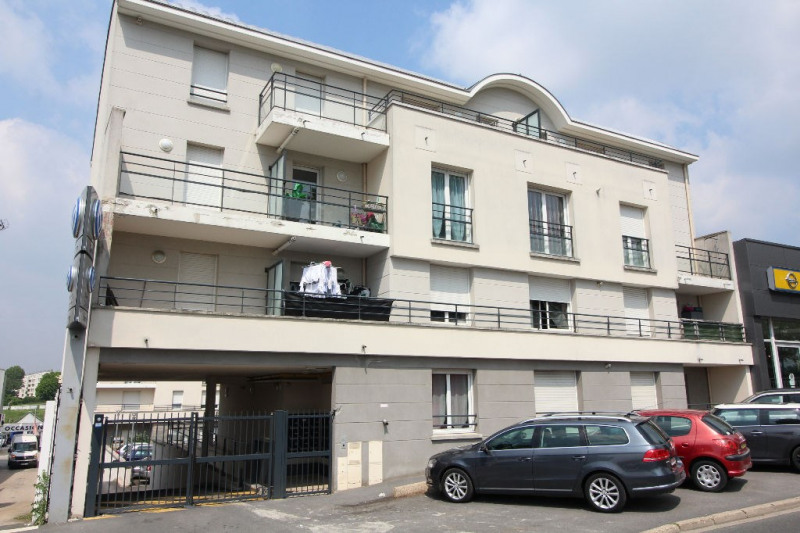 Vente appartement Meaux 160 000€ - Photo 1