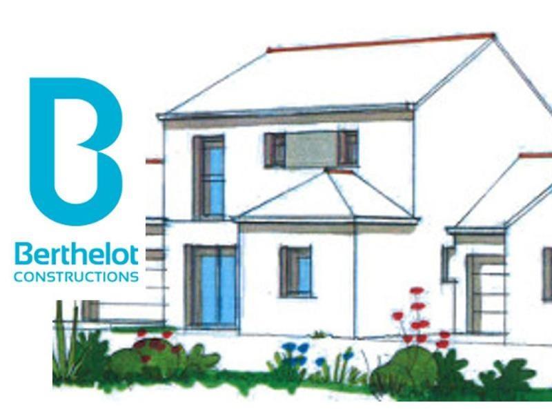 Maison  5 pièces + Terrain 261 m² Ancenis par BERTHELOT CONSTRUCTIONS