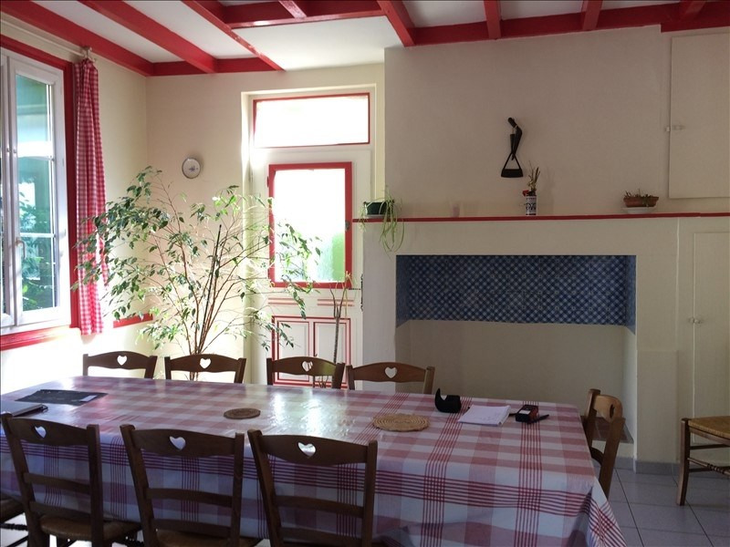 Sale house / villa Ganzeville 267 500€ - Picture 2
