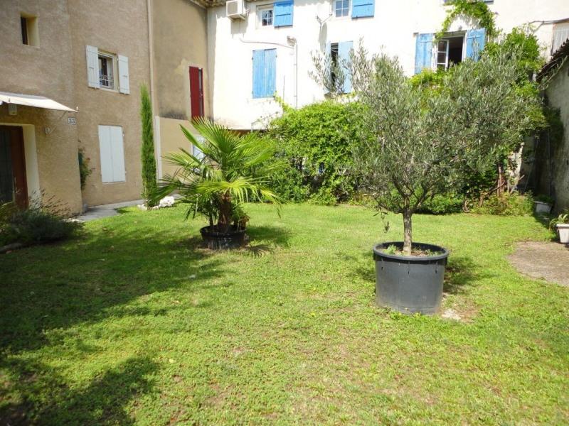 Rental apartment Althen des paluds 560€ CC - Picture 10