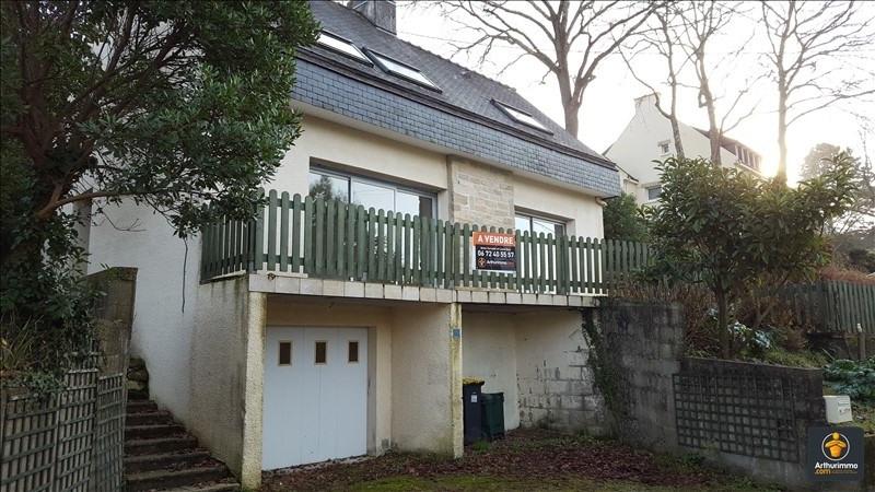 Sale house / villa Le bono 287100€ - Picture 1