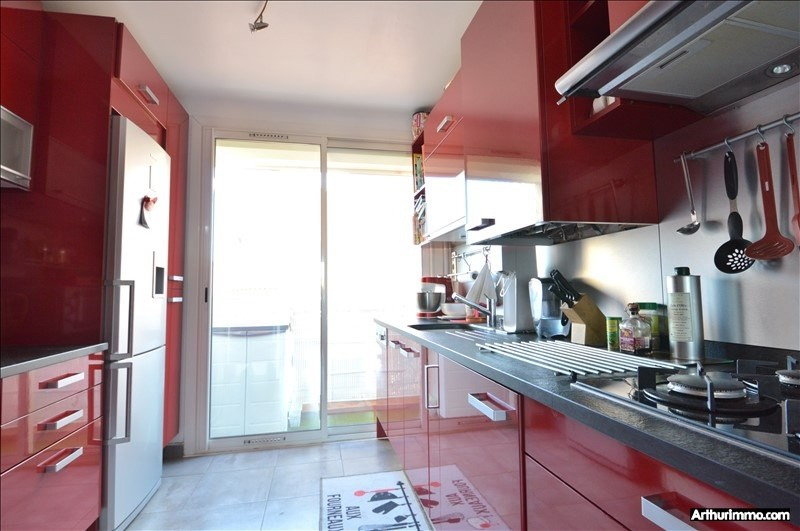 Sale apartment St aygulf 295 000€ - Picture 3