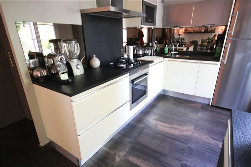 Verkoop  huis Vitry sur seine 425000€ - Foto 3