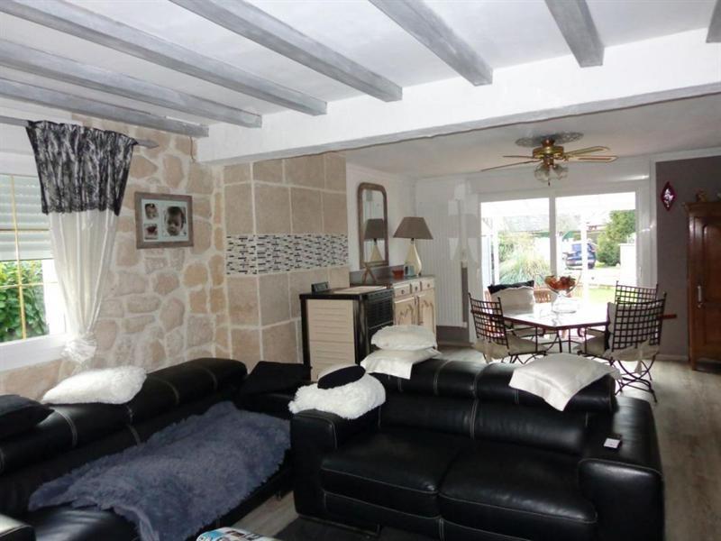 Vente maison / villa Lisieux 231000€ - Photo 3