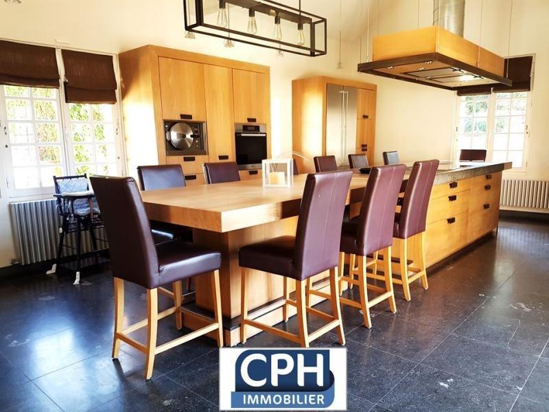 Vente de prestige maison / villa Mere 2210600€ - Photo 5