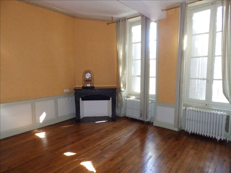 Vente appartement Moulins 212000€ - Photo 3