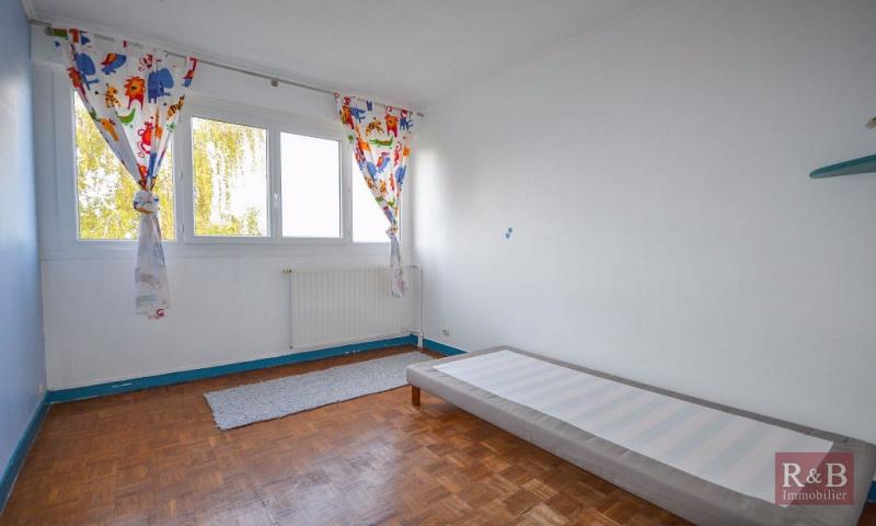 Vente appartement Les clayes sous bois 260000€ - Photo 9