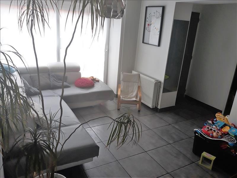 Sale house / villa Biache saint vaast 221500€ - Picture 2