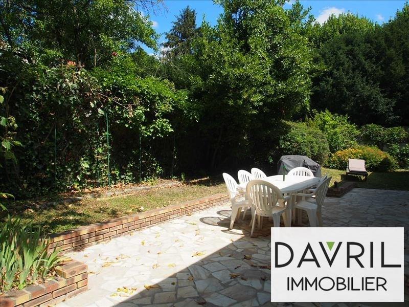 Vente maison / villa Andresy 549000€ - Photo 4