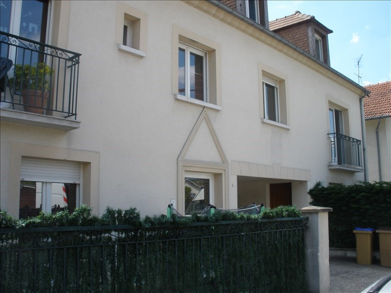 Location appartement Acheres 821€ CC - Photo 2