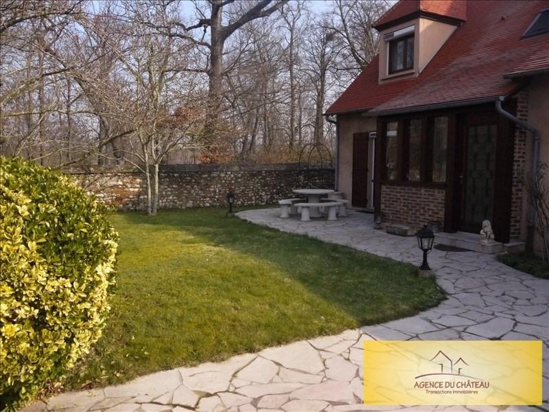 Sale house / villa Rosny sur seine 349000€ - Picture 2