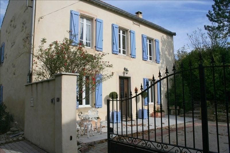 Vente maison / villa Limoux 475000€ - Photo 1