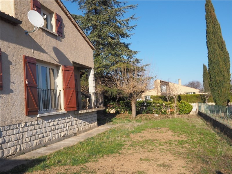 Sale house / villa Villeneuve 235 000€ - Picture 7