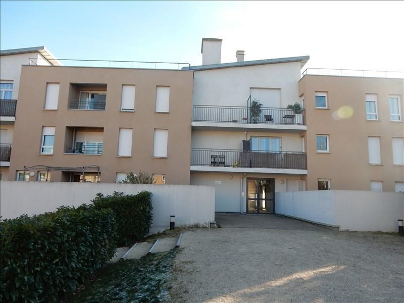 Vente appartement Sarcelles 179000€ - Photo 3