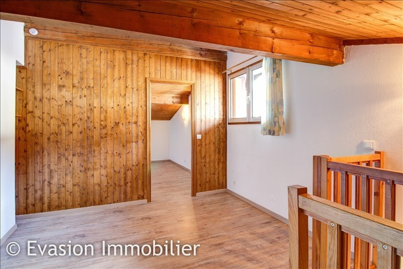 Vente appartement Saint gervais les bains 184 000€ - Photo 3