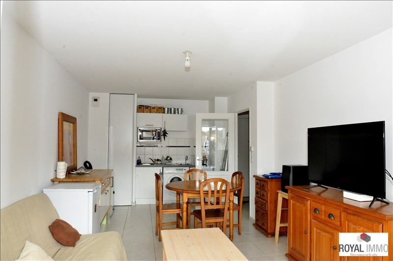 Vente appartement Toulon 202 000€ - Photo 2