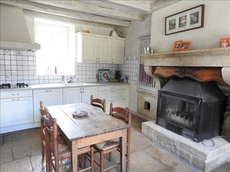 Vente maison / villa Entre chatillon / montbard 139000€ - Photo 2
