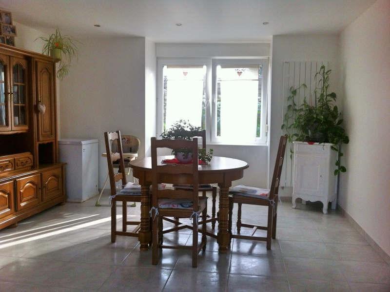 Sale house / villa Secteur le chatelet 199000€ - Picture 4