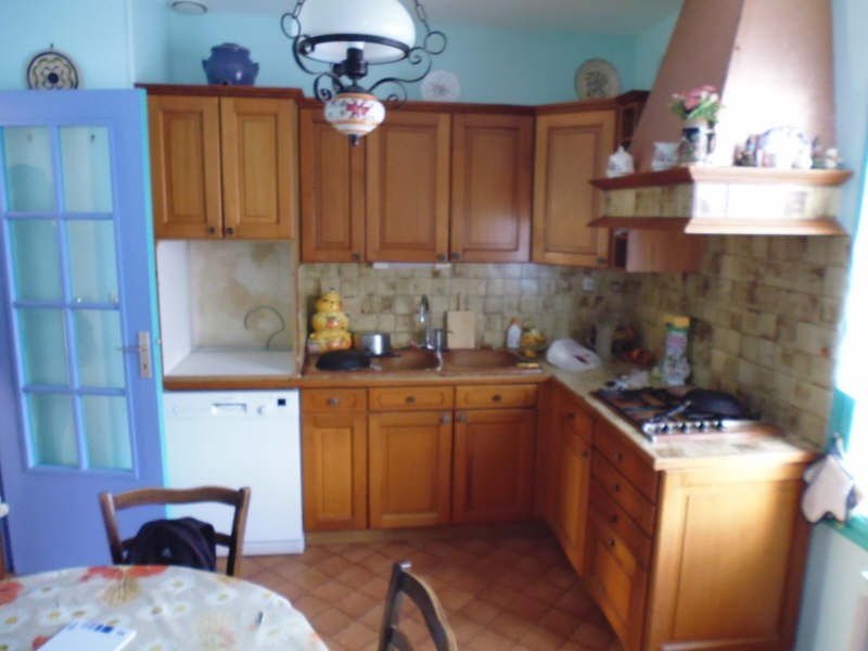 Vente maison / villa Mignaloux beauvoir 209000€ -  5