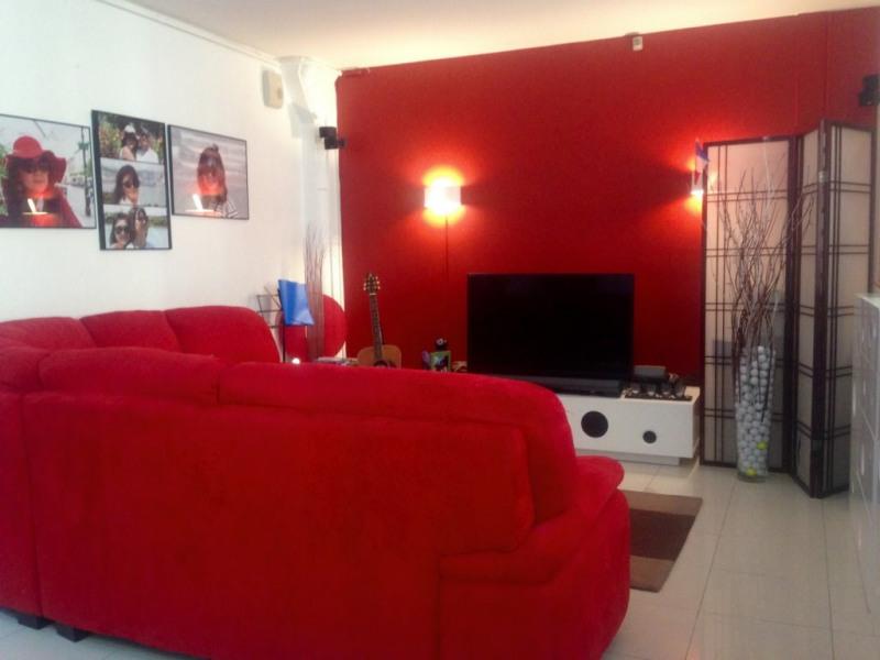 Vente appartement Nogent-sur-marne 280000€ - Photo 1
