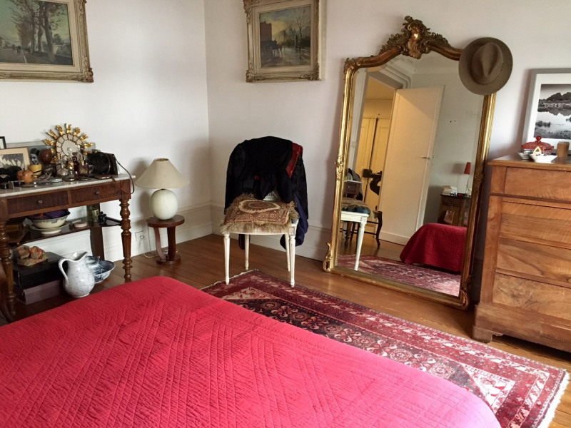 Sale apartment Bordeaux 348 000€ - Picture 4