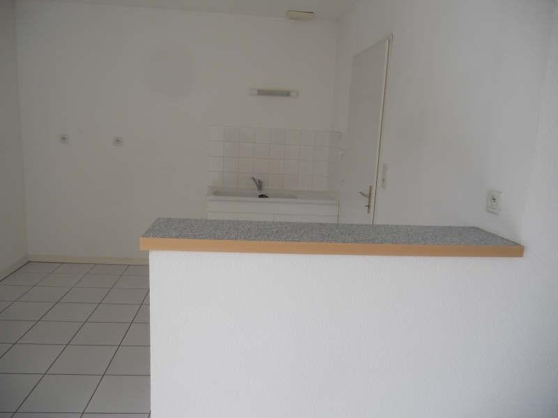 Location maison / villa Niort 568€ CC - Photo 2