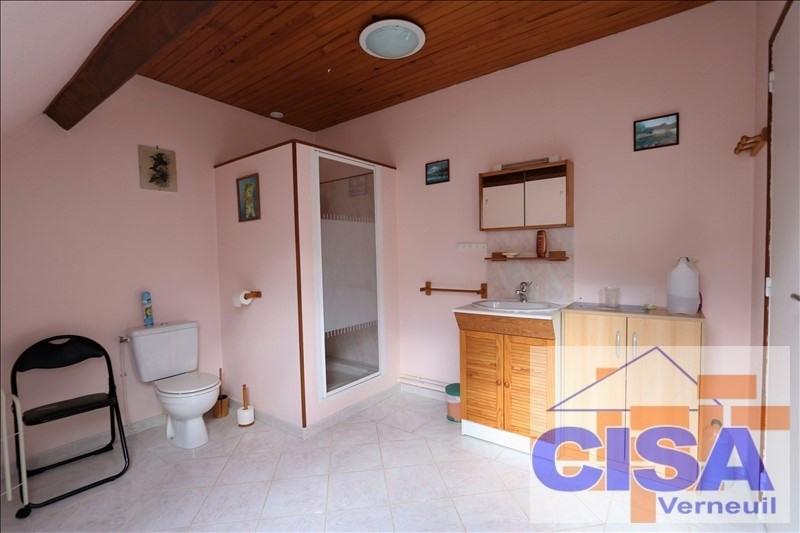 Vente maison / villa Pont ste maxence 289000€ - Photo 9