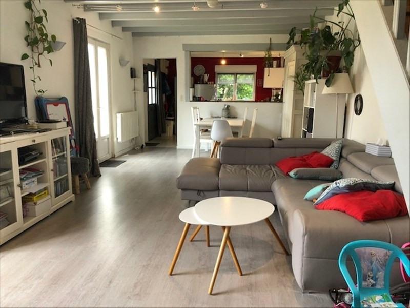 Produit d'investissement maison / villa Auray 221550€ - Photo 4