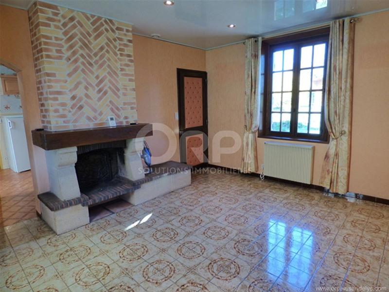 Vente maison / villa Les andelys 133000€ - Photo 2