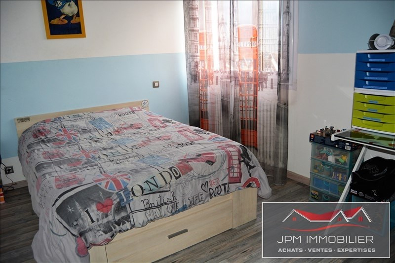 Vendita appartamento Scionzier 175500€ - Fotografia 5