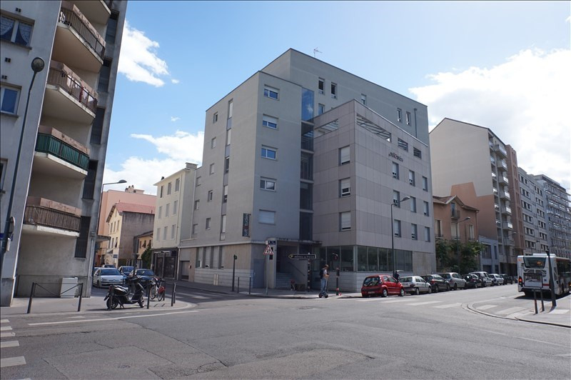 Vente appartement Villeurbanne 99 000€ - Photo 7