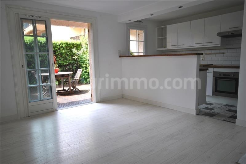 Sale apartment St raphael 179000€ - Picture 1