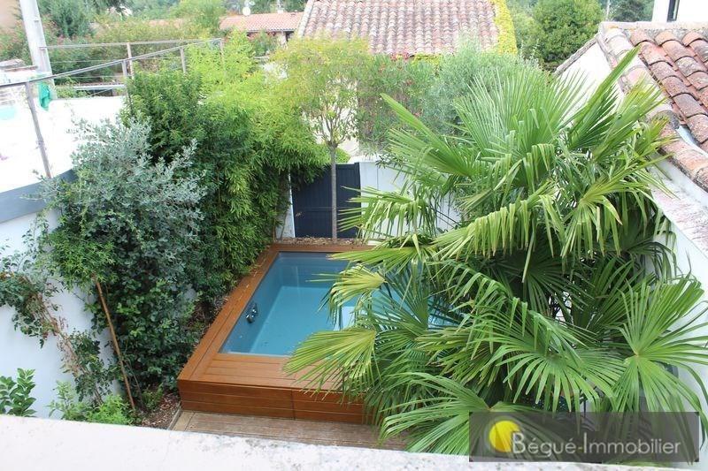 Sale house / villa Leguevin 415000€ - Picture 7